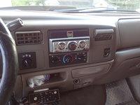 Picture of 2001 Ford F-250 Super Duty Lariat 4WD Crew Cab SB, interior