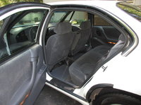 Picture of 1999 Pontiac Bonneville 4 Dr SE Sedan, exterior, interior