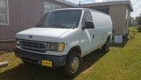Picture of 1997 Ford E-350 STD Econoline Cargo Van, exterior