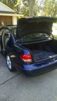 Picture of 2004 Infiniti I35 4 Dr STD Sedan, exterior