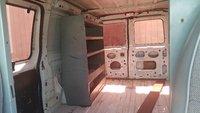 Picture of 1997 Ford E-350 STD Econoline Cargo Van, interior