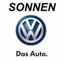 VW of Marin logo