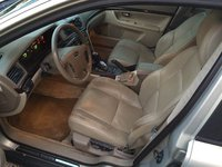 Picture of 1999 Volvo S80 T6 Turbo, interior, gallery_worthy