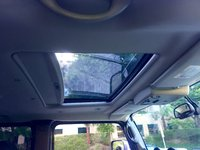 Picture of 2005 Hummer H2 SUT Base, interior