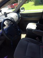Picture of 2003 Kia Sedona EX, interior