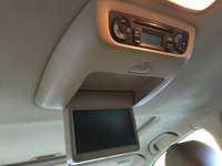 Picture of 2003 Acura MDX AWD, interior