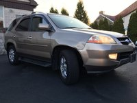Picture of 2003 Acura MDX AWD, exterior