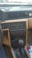 Picture of 1993 Volvo 940 Sedan, interior