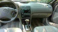 Picture of 2001 Nissan Maxima GLE, interior