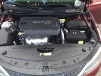 Picture of 2016 Chrysler 200 LX, engine