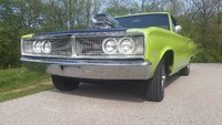 1966 Dodge Coronet Picture Gallery