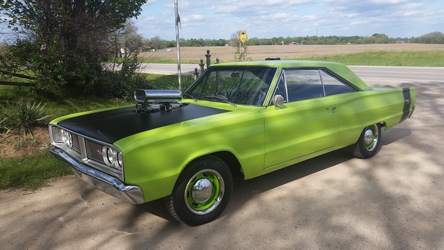 Picture of 1966 Dodge Coronet