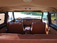 Picture of 1983 Jeep Cherokee 2-Door 4WD, interior, gallery_worthy