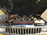 Picture of 1983 Jeep Cherokee 2-Door 4WD, engine, gallery_worthy