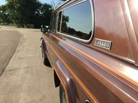 Picture of 1983 Jeep Cherokee 2-Door 4WD, exterior, gallery_worthy
