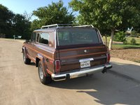 Picture of 1983 Jeep Cherokee 2 Dr STD 4WD, exterior, gallery_worthy