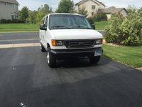 Picture of 2007 Ford E-Series Wagon E-350 Super Duty XL, exterior