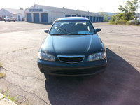 Picture of 2002 Mazda 626 LX V6, exterior
