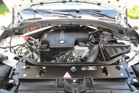 Picture of 2015 BMW X3 sDrive28i, engine