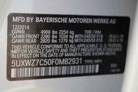 Picture of 2015 BMW X3 sDrive28i, interior