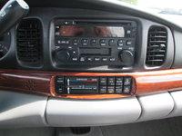 Picture of 2004 Buick LeSabre Custom, interior