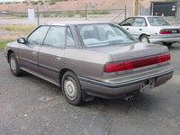 Picture of 1992 Subaru Legacy 4 Dr L Sedan, exterior