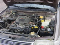 Picture of 1992 Subaru Legacy 4 Dr L Sedan, engine