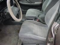 Picture of 1992 Subaru Legacy 4 Dr L Sedan, interior