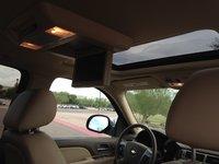 Picture of 2013 Chevrolet Suburban LTZ 1500 4WD, interior