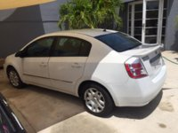 Picture of 2011 Nissan Sentra, exterior, gallery_worthy