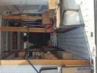 Picture of 2014 Ram ProMaster 2500 159 Cargo Van w/Window, interior