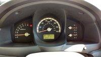 Picture of 2005 Kia Sportage LX V6 4WD, interior