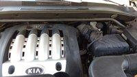Picture of 2005 Kia Sportage LX V6 4WD, engine