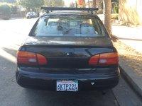 Picture of 1999 Chevrolet Prizm 4 Dr LSi Sedan