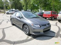 Picture of 2013 Honda Civic Coupe EX