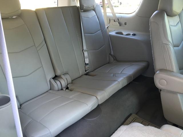 2015 Cadillac Escalade Esv Pictures Cargurus