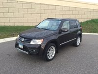 Picture of 2013 Suzuki Grand Vitara Premium AWD, exterior, gallery_worthy