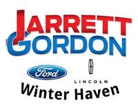 Jarrett Gordon Ford Lincoln - Winter Haven logo