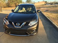 Picture of 2014 Nissan Rogue SV w/ SL, exterior