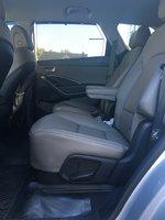Picture of 2014 Hyundai Santa Fe Limited AWD, interior