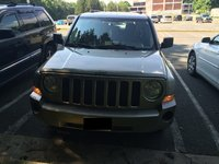 Picture of 2008 Jeep Patriot Sport 4WD, exterior