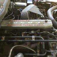 Picture of 1995 Dodge Ram 2500 Laramie SLT Standard Cab LB, engine