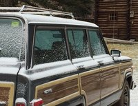 Picture of 1990 Jeep Grand Wagoneer 4 Dr STD 4WD SUV, exterior