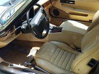 Picture of 1992 Jaguar XJ-Series XJS Convertible, interior
