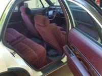 Picture of 1996 Buick LeSabre Custom, interior