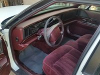 1996 Buick Lesabre >> 1996 Buick Lesabre Interior Pictures Cargurus