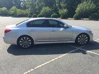 Picture of 2014 Hyundai Genesis 5.0L R-Spec, exterior