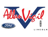 Allan Vigil Ford Lincoln, Inc. logo