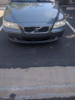 Picture of 2007 Volvo S60 2.5T, exterior