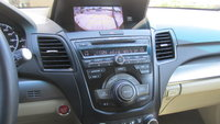 Picture of 2015 Acura RDX Base w/ Tech Pkg, interior